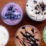 Веганское мороженое из банана: 10 простых рецептов!