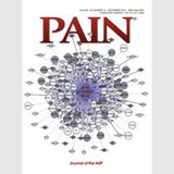 Pain - the International Association for the Study of Pain