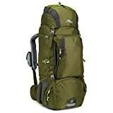 High Sierra Tech Series 59405 Titan 65 Internal Frame Pack review