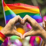 LGBT 2021 🏳️🌈