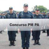 Concurso da PMPA