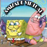Amizade Virtual 🔥