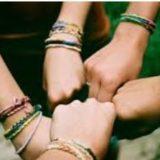 Explosão da amizade 💥💃