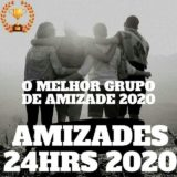 AMIZADES 24HRS 😉