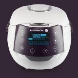 Digitaler Reishunger Reiskocher 1,5 Liter mit kostenlosem Reis-Set & optional weitere Newsletter-Geschenke
