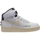 Nike AF1 Hi Utility Sneaker weiß oder beige