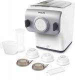 PHILIPS Nudelmaschine Pastamaschine HR2353/09 Wiegefunktion Rabattaktion