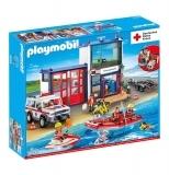 Playmobil DRK Deutsches Rotes Kreuz Mega Set 9533