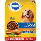 pedigree adult complete nutrition image