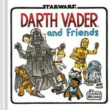 Darth Vader and Friends By Jeffrey Brown