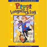Pippi Longstocking Read by Esther Benson
