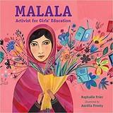 Malala- Activist for Girls' Education