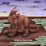 Annie Aardvark Cover