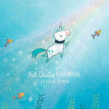 Not Quite Narwhal Cover