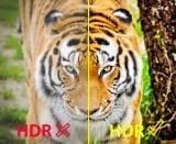 Qué significa HDR y cómo funciona, explicado en detalle