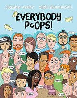 Book Everybody Poops