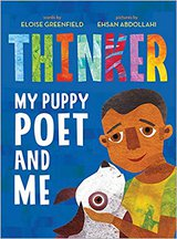 Thinker- My Puppy Poet and Me