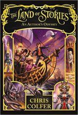 The Land of Stories- An Author's Odyssey