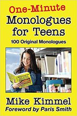 One-Minute Monologues For Teens
