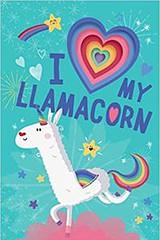 I Love My Llamacorn