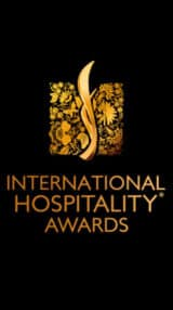 IHCS will be a member of the International Hospitality Awards judging panel