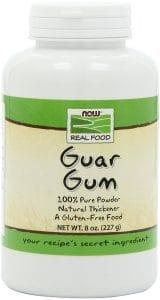 NowFoods Guar Gum Powder