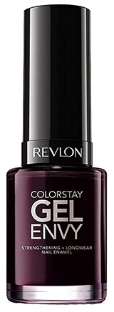 Revlon ColorStay Gel Envy Longwear Nail Polish | 40plusstyle.com