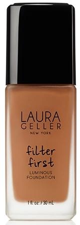 Laura Geller Filter First Luminous Foundation | 40plusstyle.com