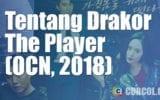 Tentang Drakor The Player (OCN, 2018)