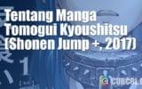 Review Manga Tomogui Kyoushitsu (Shonen Jump+, 2019)
