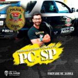Curso Polícia Civil SP