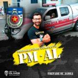 Curso PM Alagoas 🚓
