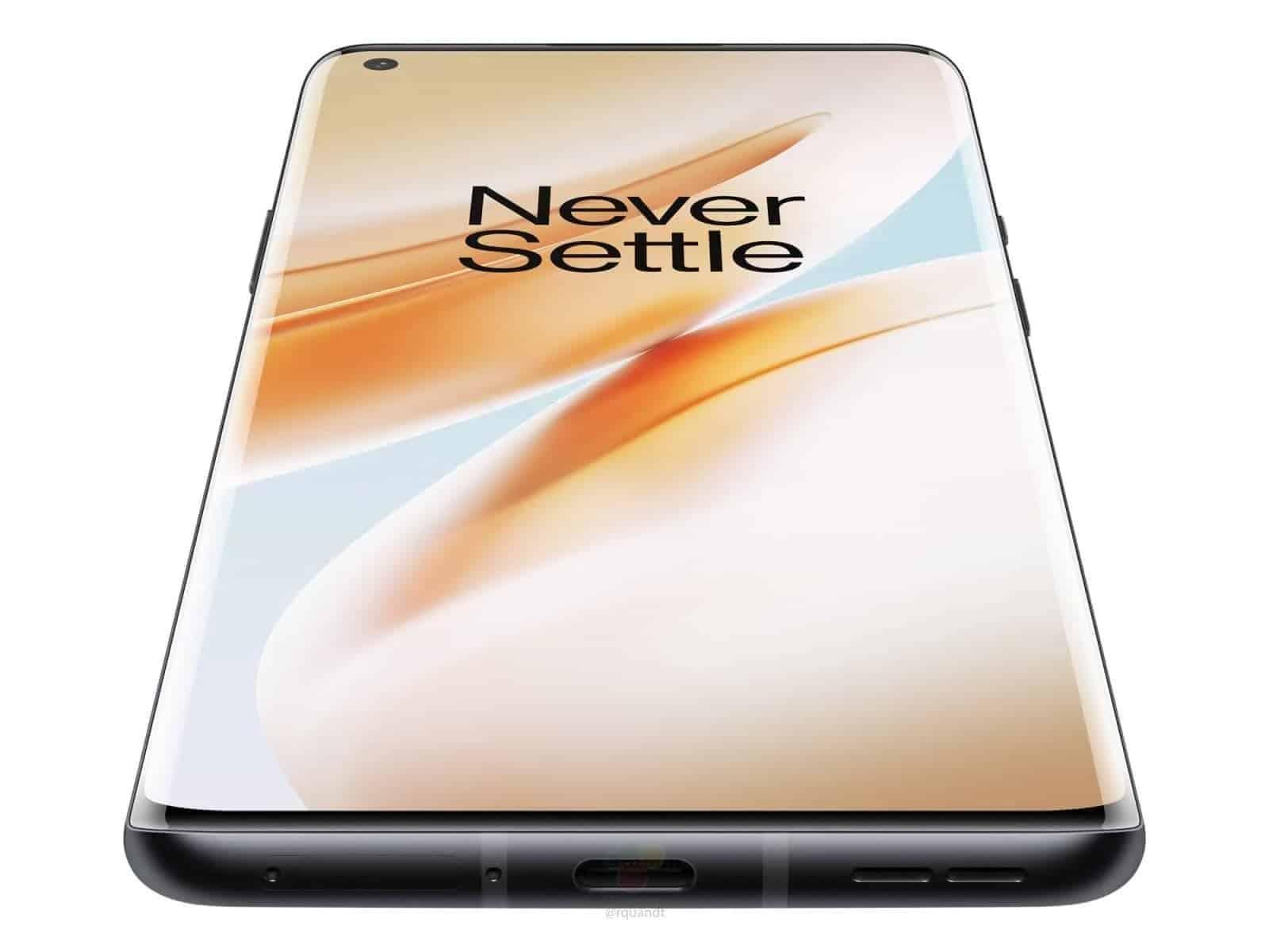 OnePlus 8 Pro com 12GB