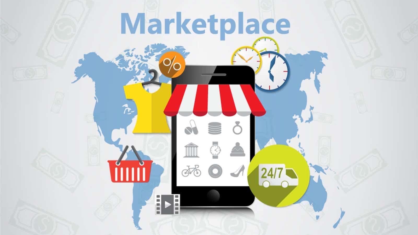 Cómo vender en Mercado Libre artículo Lluvia Digital