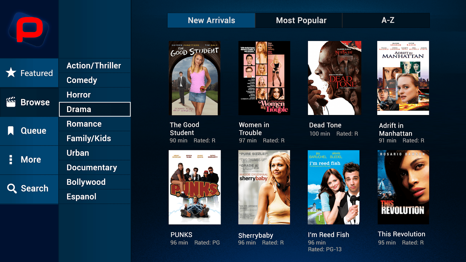 Top Best Apps To Stream Movies And TV Shows On Android 12