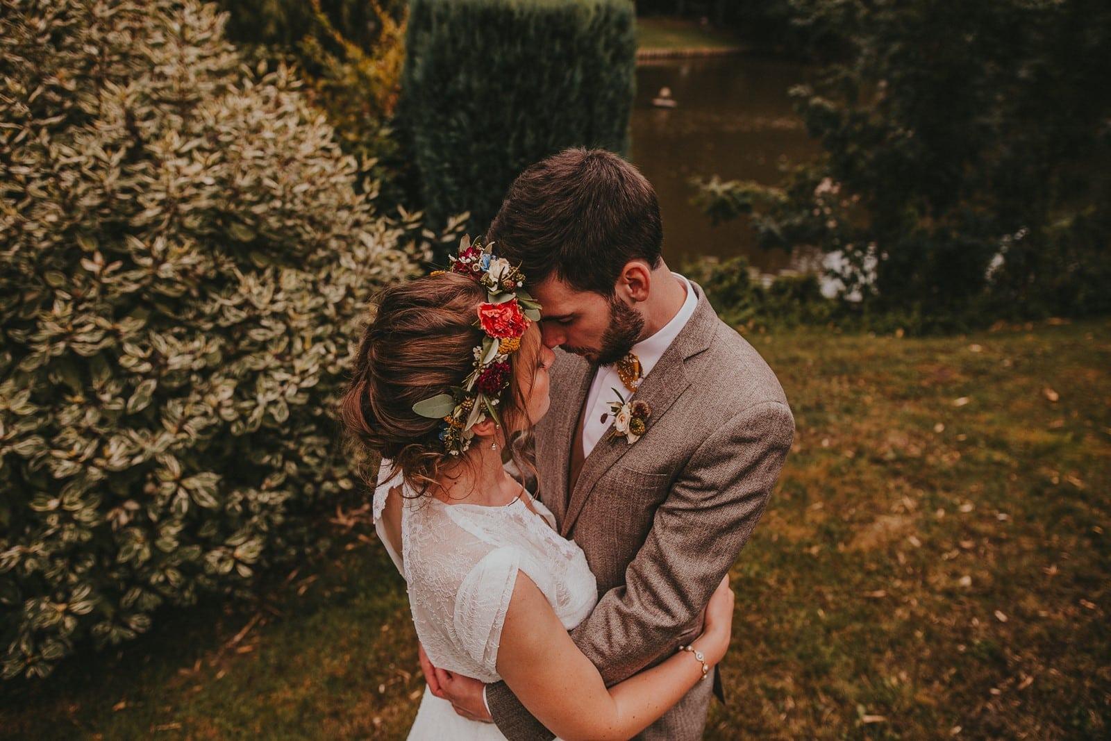 photographe mariage chateau de bourgogne 66