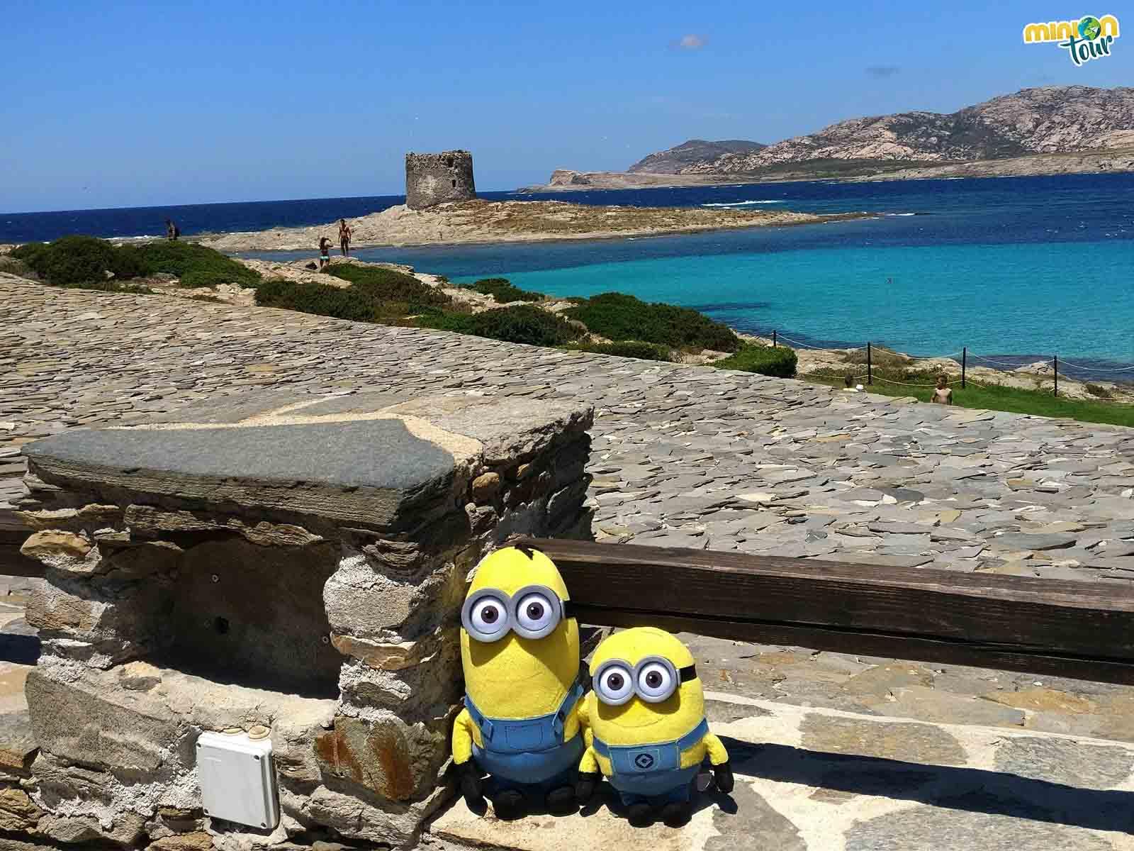10 cosas que ver en Cerdeña con MiniOnTour