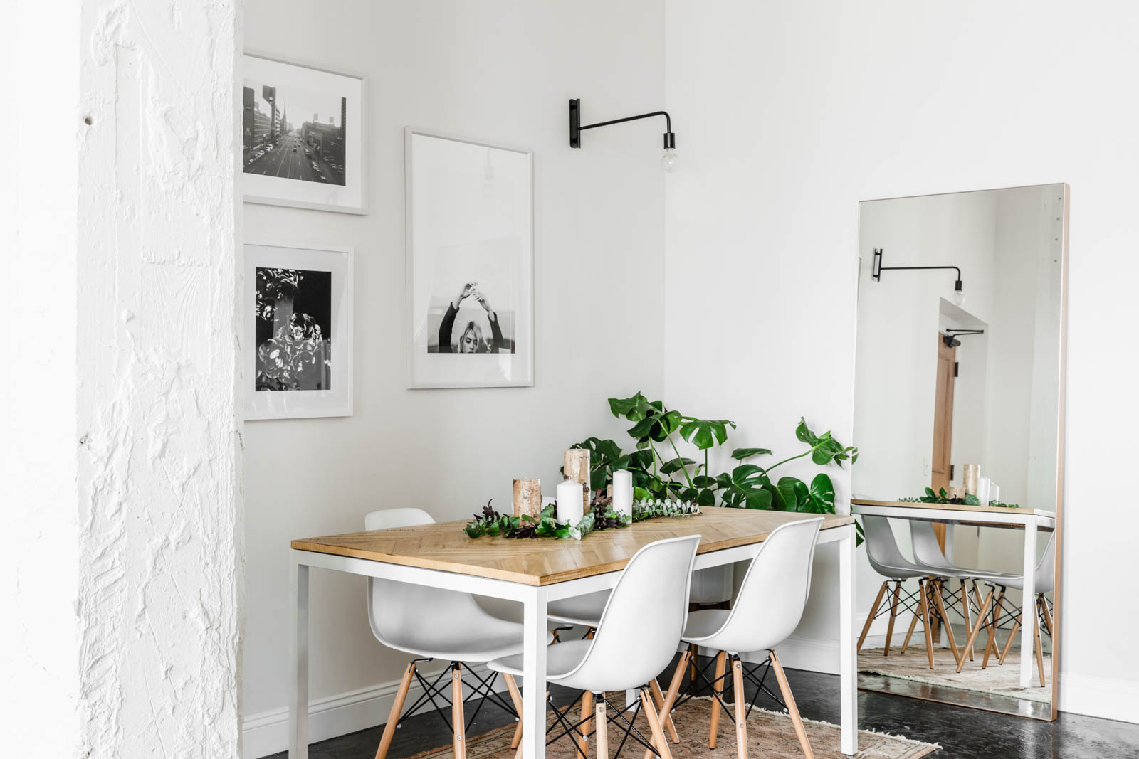 Designing Our Dining Room with Havenly