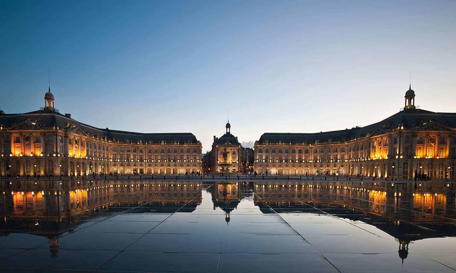 Please join me on an Unforgettable Trip to Bordeaux May 4 th to May 11 th 2020 with Tour de Forks