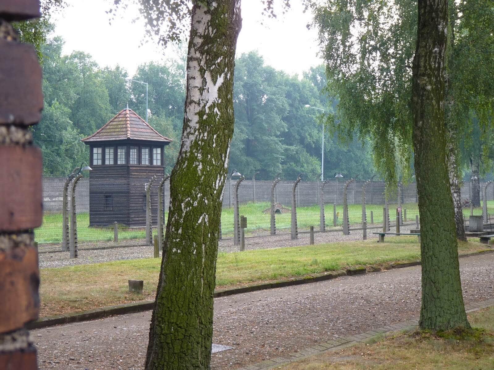 Auschwitz Cracóvia Polónia 02 Mundo Indefinido