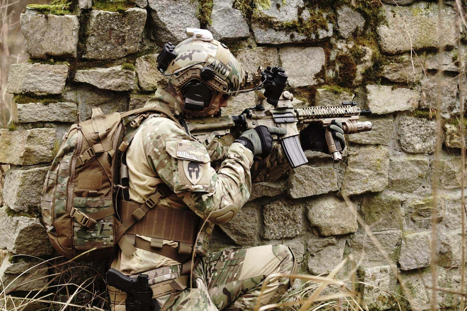 Directory of tactical training courses and programs near me in Canada