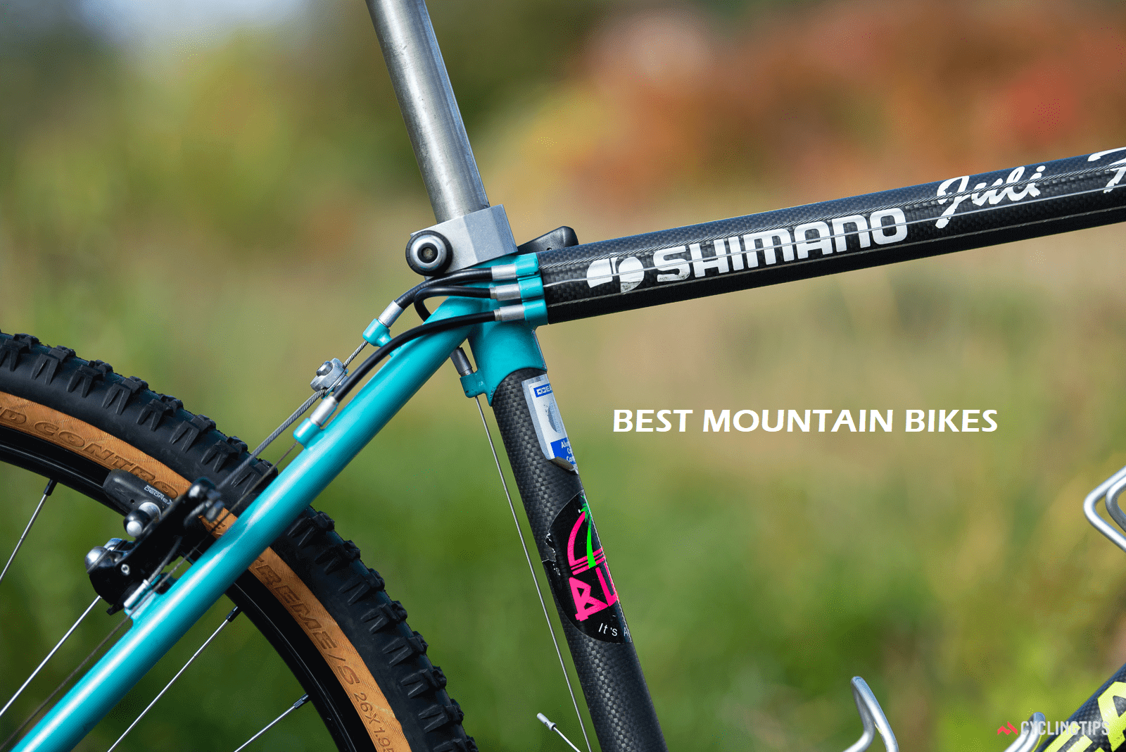 🥇BEST MOUNTAIN BIKES UNDER $500
