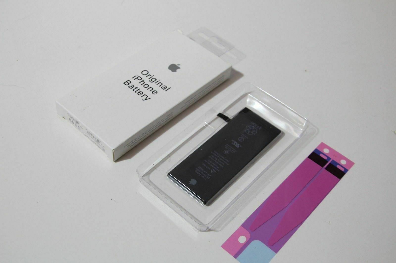 Bateria 100% original Apple iphone 6s - na Total infor