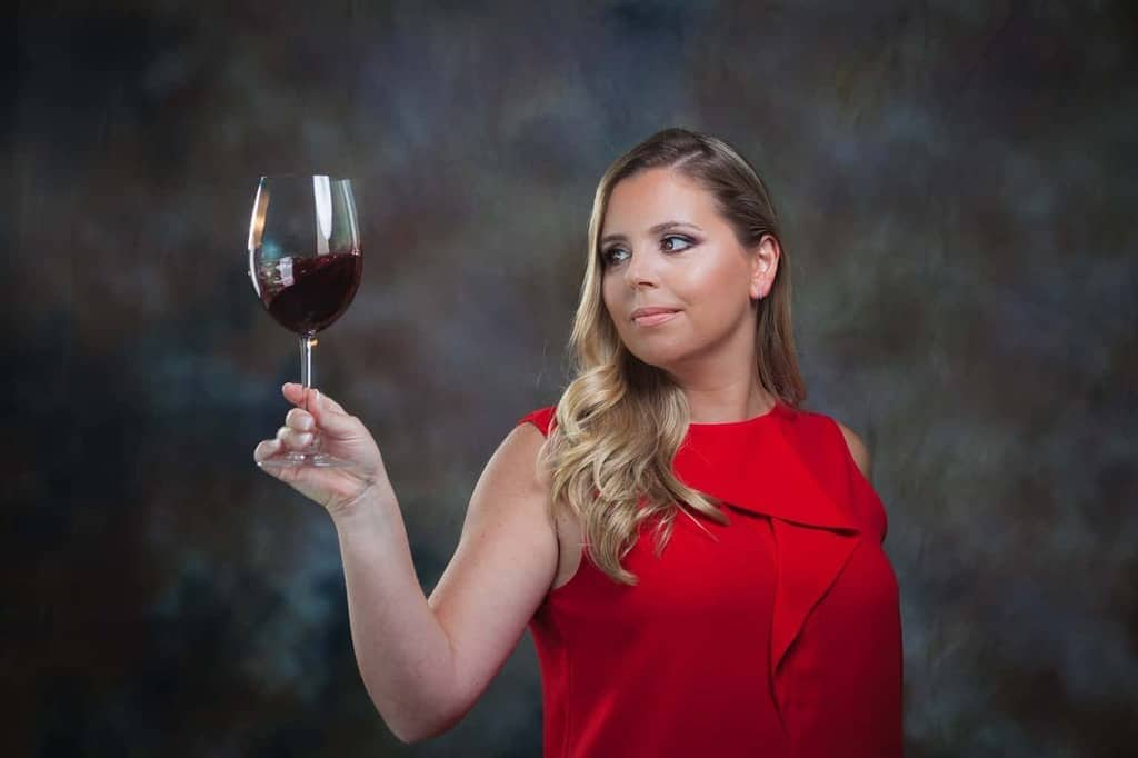 Alessandra Esteves, From Hobbyist Wine Writer to Director of Wine Education