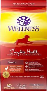 wellness complete health senior image
