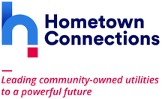 Hometown Connections logo