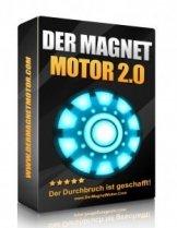 Der Magnet Motor 2.0