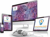 FASZINATION GELD - Neuro-Update für finanzielle Freiheit !