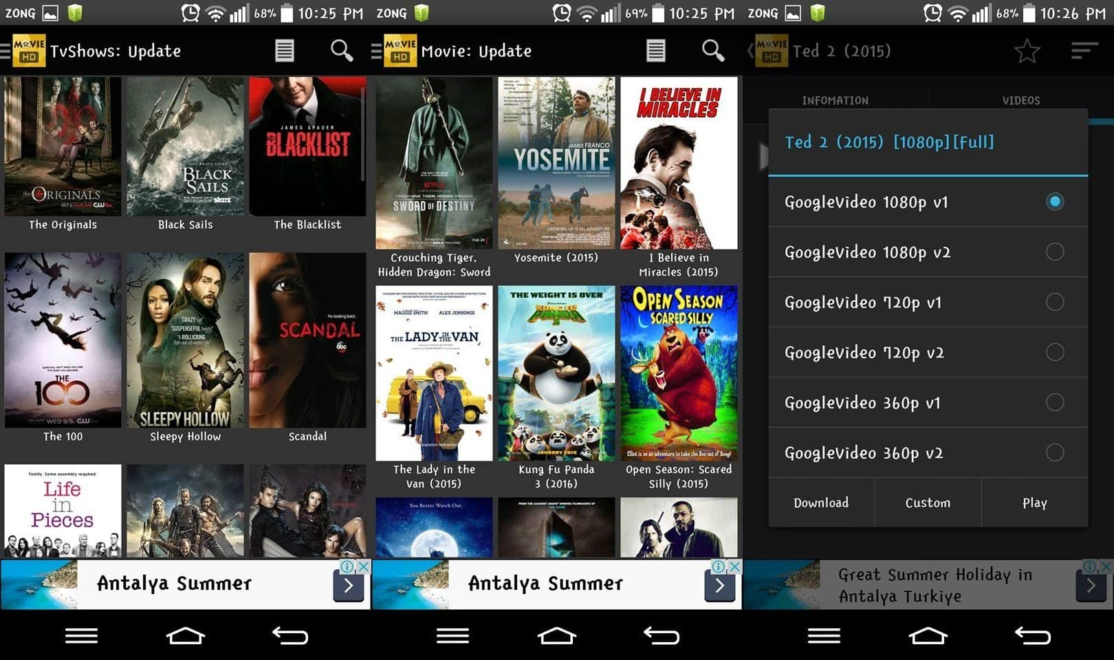 Top Best Apps To Stream Movies And TV Shows On Android 8