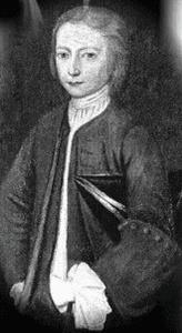 Colonel Philip Ludwell III